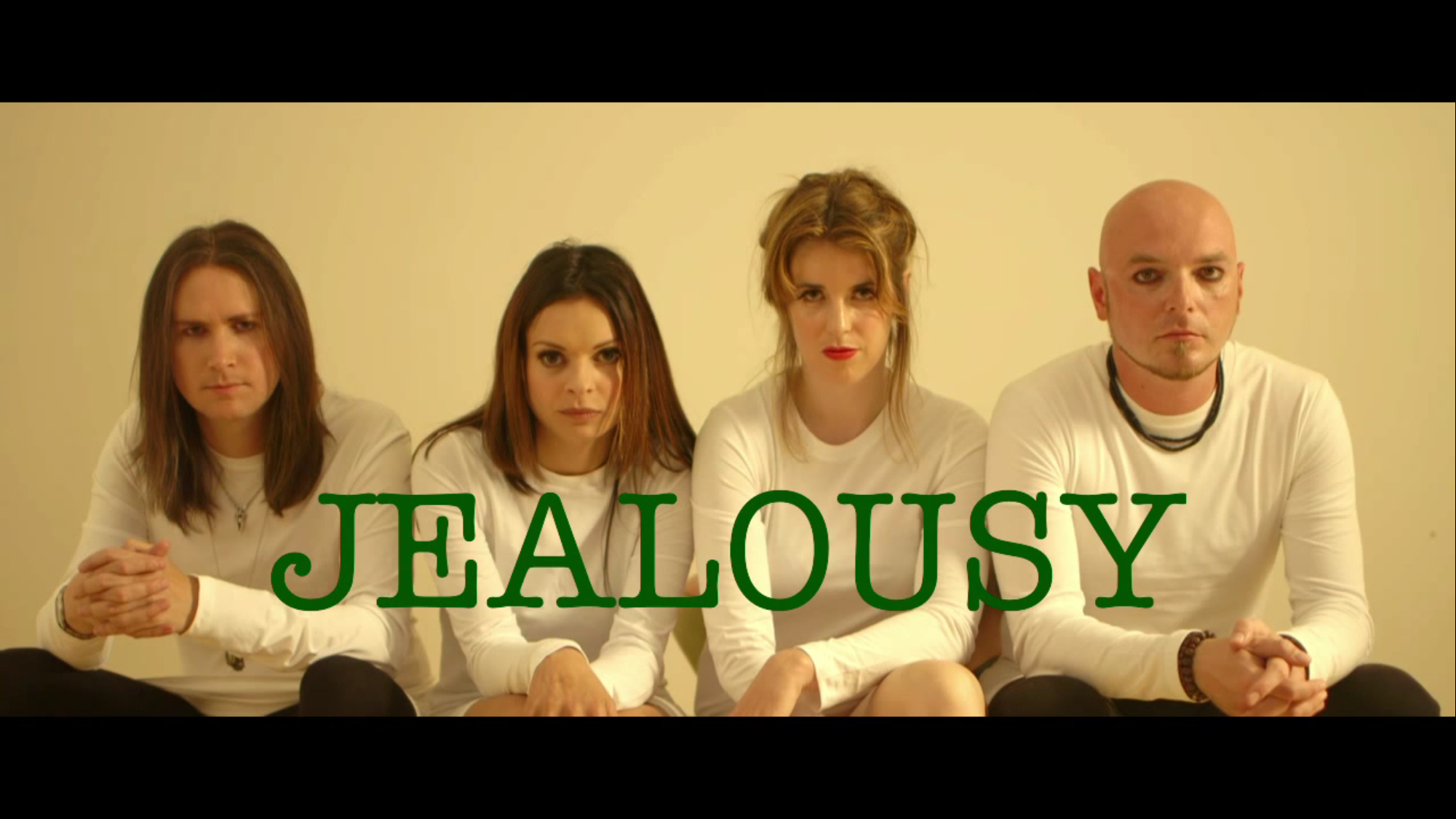 Jealousy Single Promo